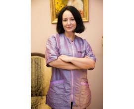 Наталья Аратова<br>Грумер на Жукова