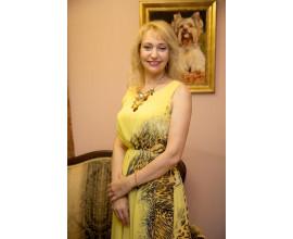 Лариса Мухина<br>Администратор на Мичуринском